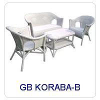 GB KORABA-B